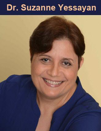 dr. suzanne yesssayan